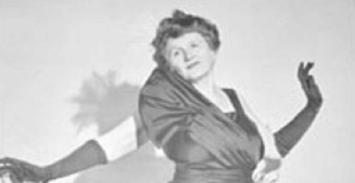 Marjorie Main Biography Facts Childhood Family Life