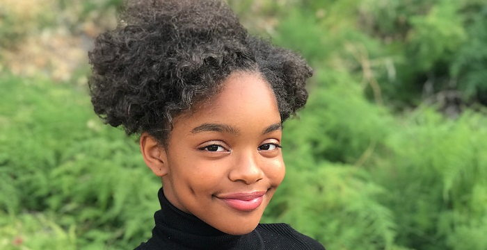 Marsai Martin Biography Facts Childhood Family Life