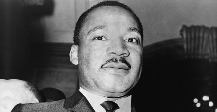 Martin luther king and the power of his ideology