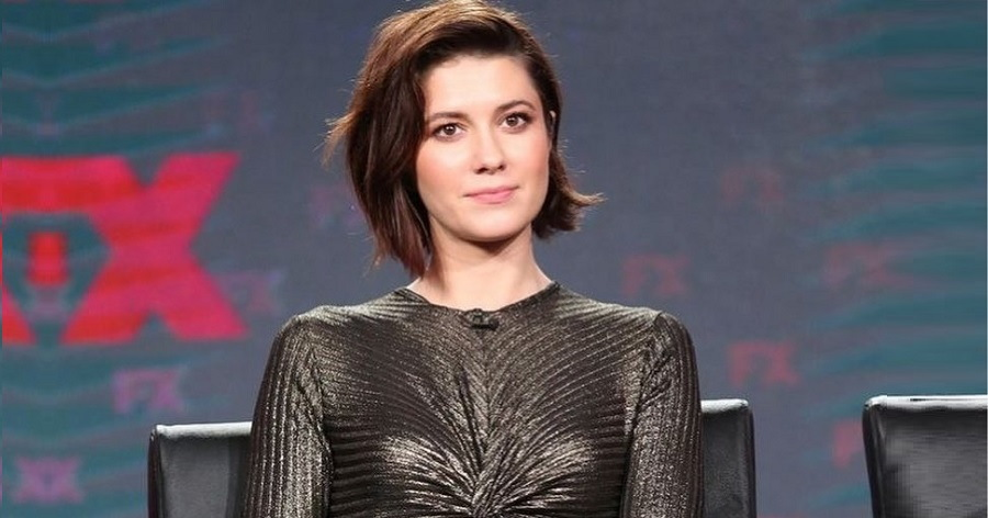 Are Mary elizabeth winstead monster island all clear