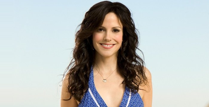 Mary Louise Parker Biography Childhood Life