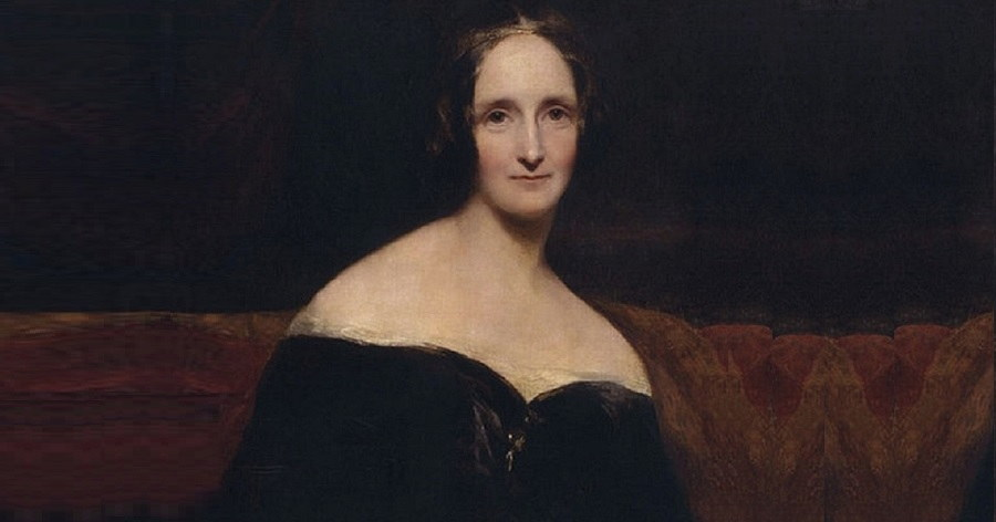a biography of mary shelley an english author Mary shelley was an english novelist, short story writer, dramatist, essayist, biographer, and travel write she was born on august thirtieth, 1797, and is best known for her gothic novel frankenstein: or, the modern prometheus (1818).