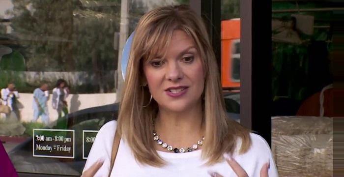 melissa gisoni bio facts family life of reality tv star