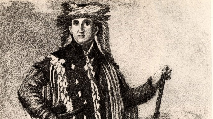 The autobiography of meriwether lewis