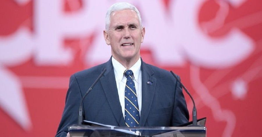 Mike Pence Biography Childhood Life Achievements Timeline