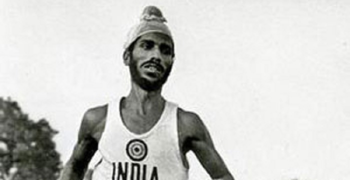essay on milkha singh in punjabi