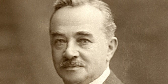 Milton S. Hershey Biography - Childhood, Life Achievements & Timeline