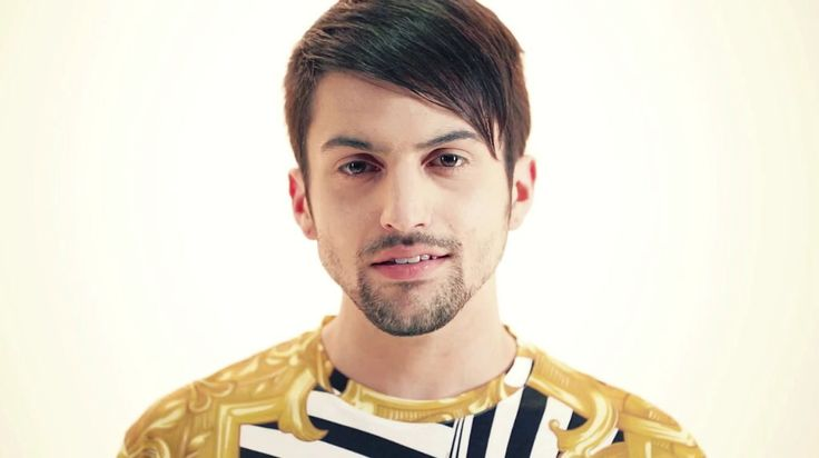 Is Mitchell Grassi Gay