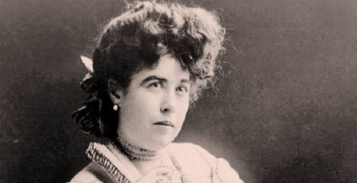 Molly Brown Biography Childhood Life Achievements