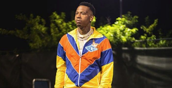 Moneybagg Yo Height: Facts, Childhood, Family Life Of