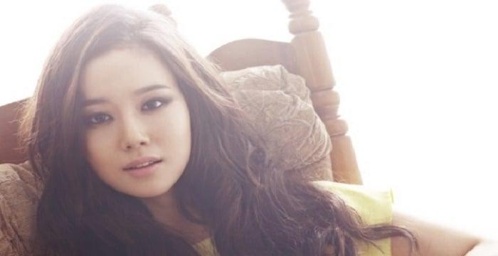 og moon chae won 34242 Moon Chae-won Biography & Net Worth