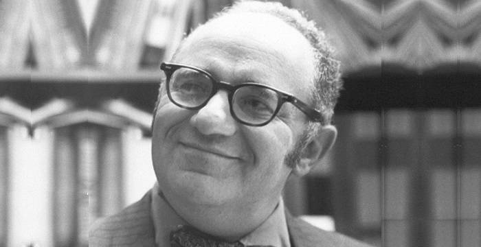 "murray rothbard essays The student was murray rothbard  i feel lucky to have known murray he was always a delight to be around, whether talking about some obscure historical figure, traditional jazz (before the electric guitar intruded), classic movies, or the future of liberty  whose seminal essay, ""the production of security,"" rothbard first brought to."