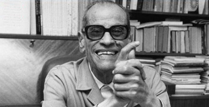 a biography of naguib mahfouz the egyptian writer Our reading guide for palace walk by naguib mahfouz includes a book club discussion guide, book review, plot summary-synopsis and author bio.
