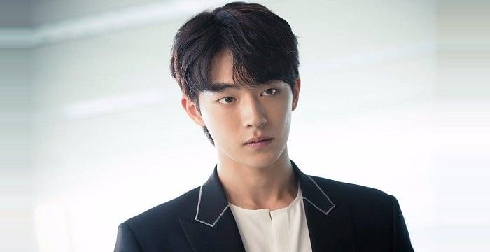Nam Joo Hyuk Bio Facts Family Life Of South Korean Actor