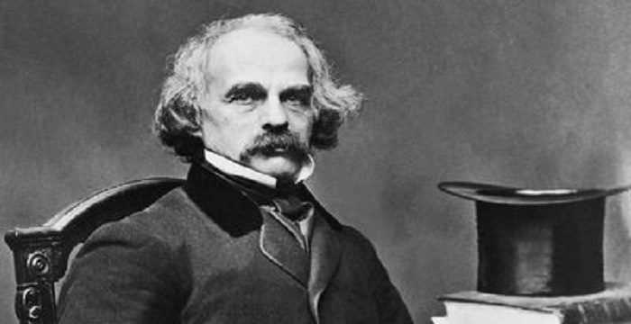 biography of nathaniel hawthorne essay Author nathaniel hawthorne (1804–1864) is best known for his novels 'the scarlet letter' and 'the house of seven gables,' and also wrote many short stories born on july 4, 1804, in salem.