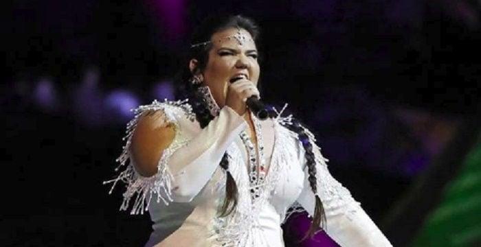 netta barzilai  u2013 bio  facts  family life of israeli singer
