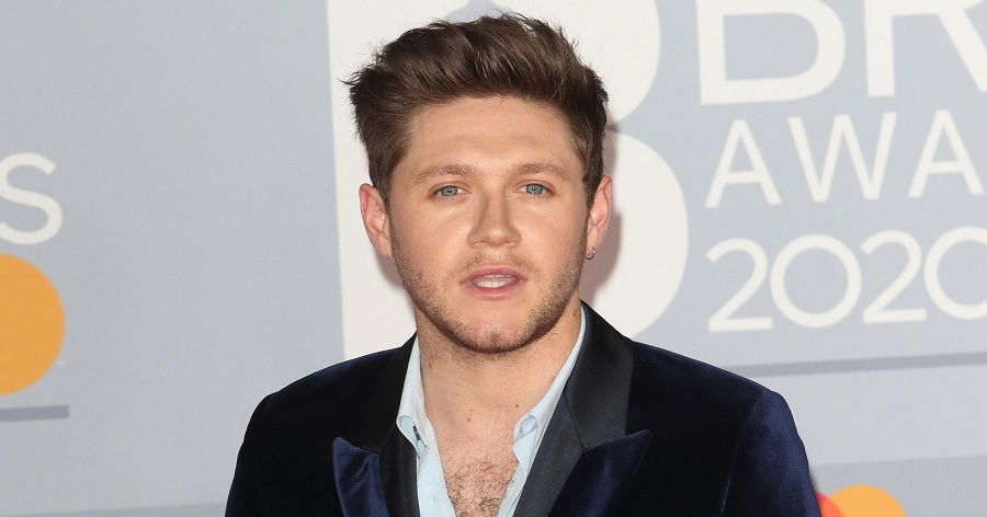 Niall horan date of birth in Melbourne