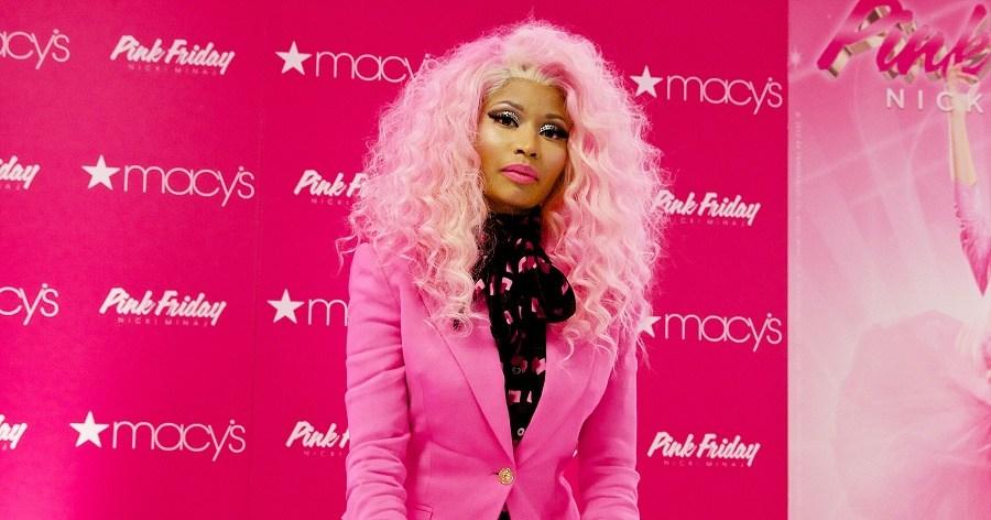 Nicki Minaj Biography Facts Childhood Family Life Achievements