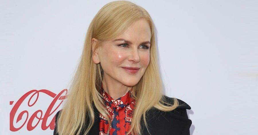 Nicole Kidman Biography Childhood Life Achievements Amp Timeline