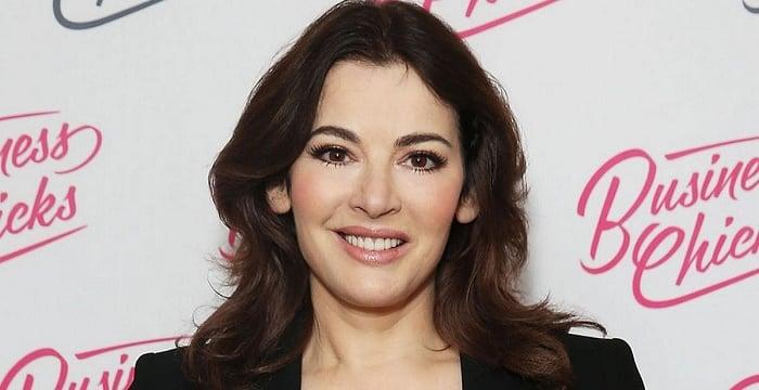 Famous British Female TV Presenters