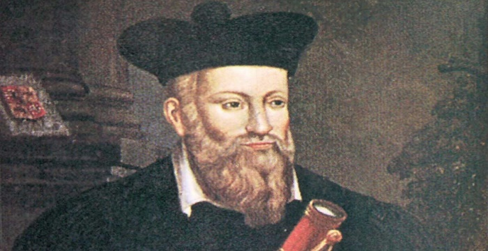a biography of michel de nostredame known as nostradamus Michel de nostredame (14 december or 21 december 1503 – 2 july 1566), usually latinised to nostradamus, was a french apothecary and reputed seer who published collections of prophecies that.