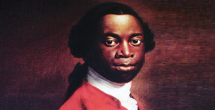 a biography of the life and slavery of olaudah equiano The freed slave whose epic book tour taught britain about slavery the interesting narrative of the life of olaudah equiano, or gustavus vassa the african.