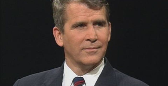 a biography of lieutenant colonel oliver l north Oliver l north | call of duty wiki  is a former united states marine corps lieutenant colonel,  por:.
