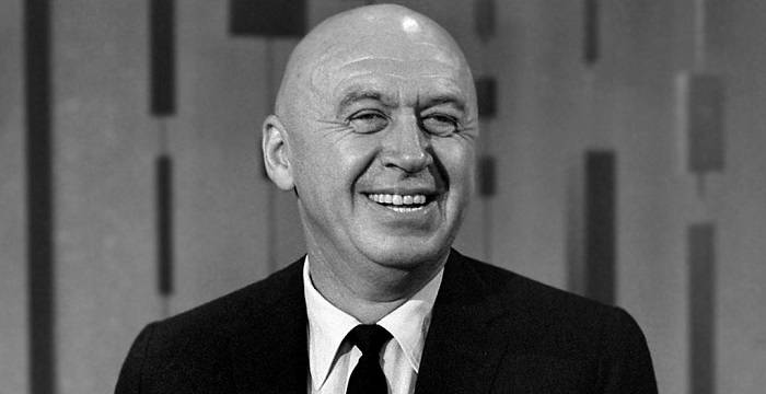 Otto Preminger Biography Childhood Life Achievements