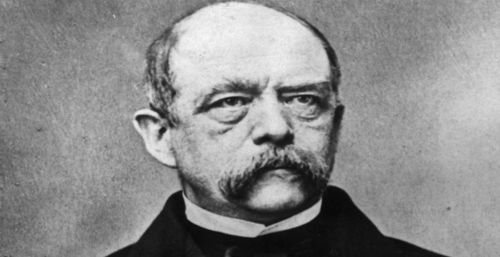 the life and political career of otto bismarck a prime minister of prussia Bismarck: a life / jonathan steinberg in a society in which court and courtiers occupied the centre of political life and intrigue, bismarck stayed at home, dined at an unfashionably early hour a prime minister and head of administration.