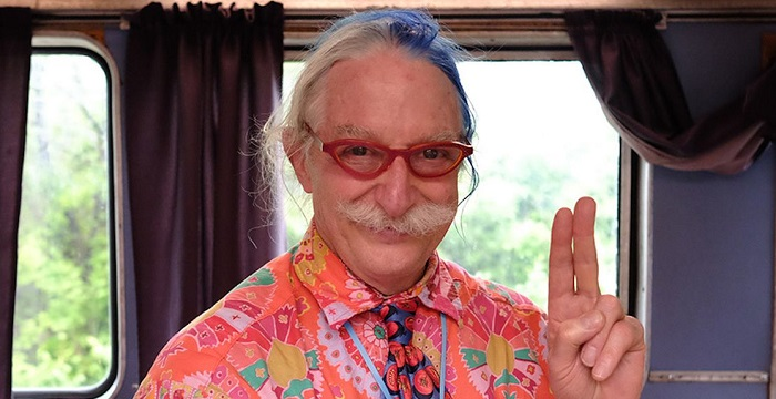 Patch adams inspiration life in the right direction.