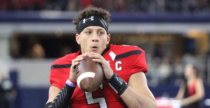 Patrick Mahomes Ii Biography Facts Childhood Family Life