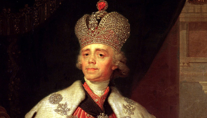 Paul I of Russia Biography - Facts, Childhood, Life ...