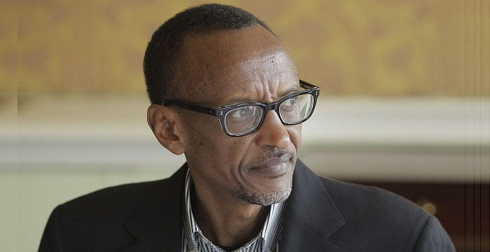 Paul Kagame Biography Childhood Life Achievements