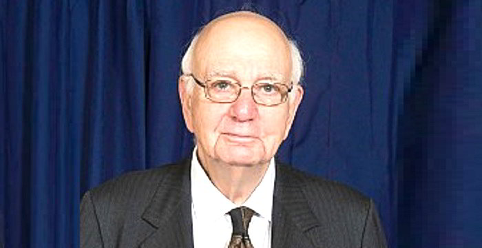 Paul Volcker Biography – Facts, Childhood, Family Life ...