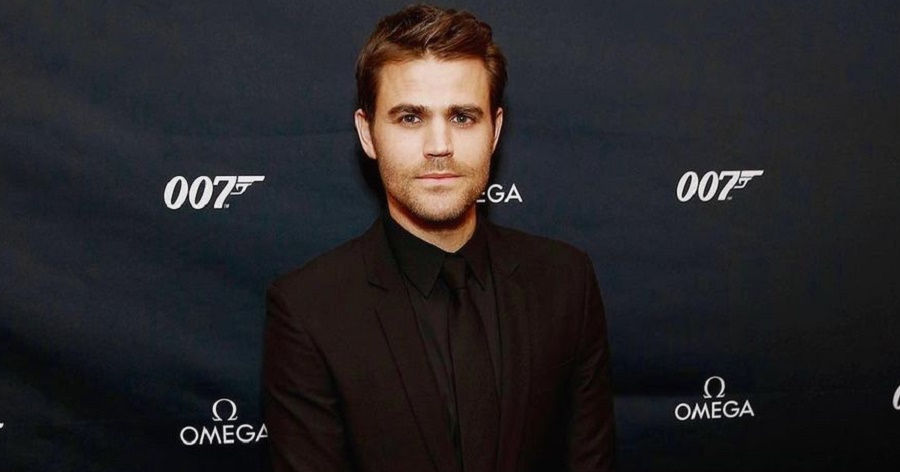 Paul Wesley Biography - Facts, Childhood, Family Life ...
