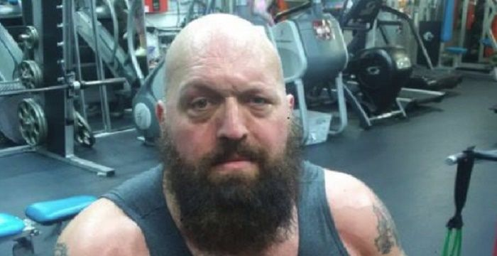 Big Show Paul Wight Biography Facts Childhood Family Life