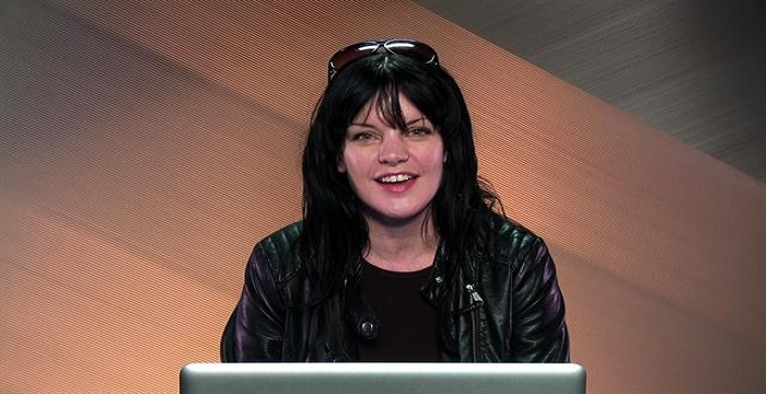 pauley perrette biography facts childhood family life