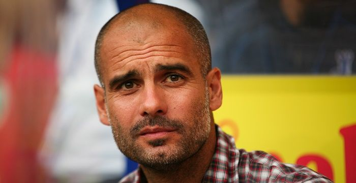 Pep Guardiola Biography - Facts, Childhood, Family of Former