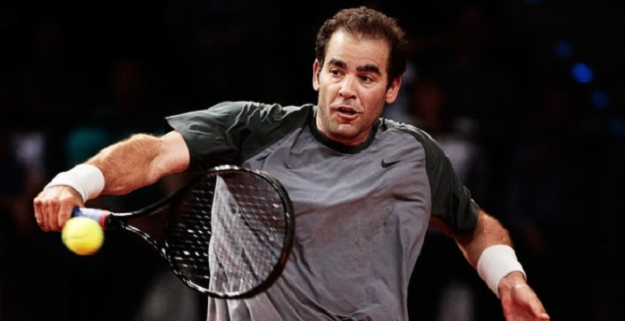 the inspiration from the life of pete samparas May you find great value in these sampras quotes and inspirational quotes about sampras from my large inspirational quotes - pete sampras life is also a game.