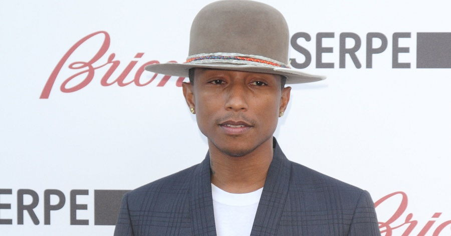 Pharrell Williams Biography - Facts, Childhood, Family
