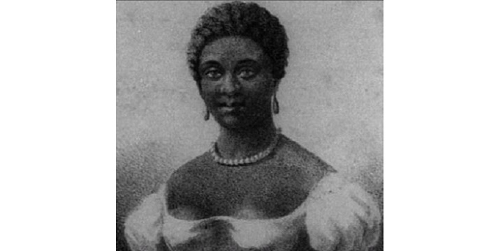 a biography of phillis wheatley the first published african american woman Taken from africa when she was only about seven years old, phillis wheatley was a slave she was also the first published african-american female and one of the best.
