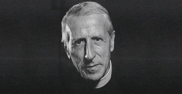 Pierre Teilhard de Chardin's Legacy of Eugenics and Racism Can't Be Ignored