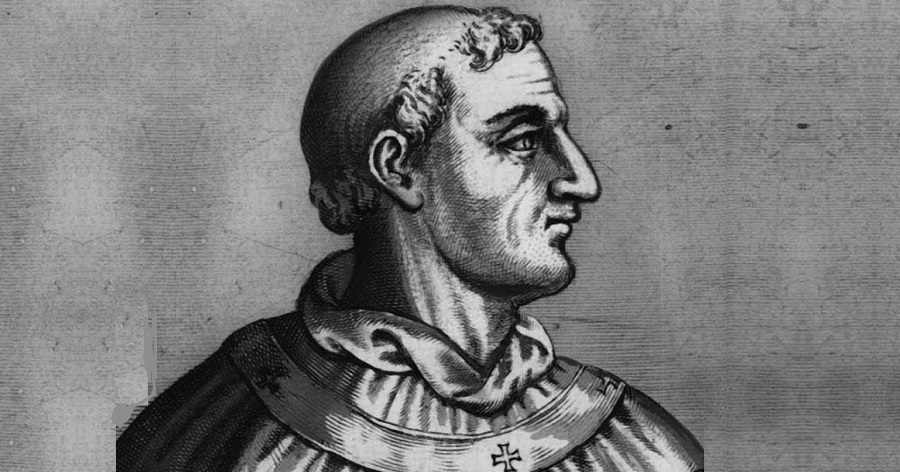Pope Gregory Vii Quotes