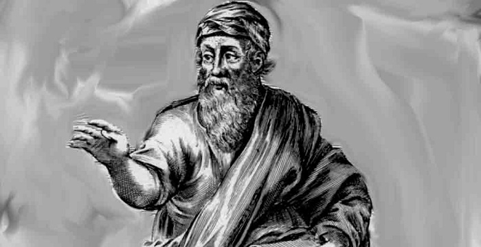 pythagoras biography childhood life achievements timeline
