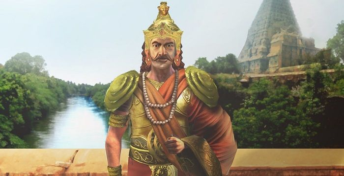 Raja Raja Chola I Biography - Childhood, Life Achievements ...