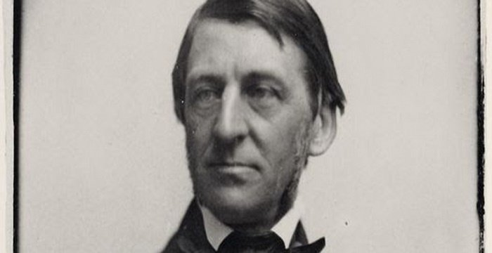 the life and achievements of ralph waldo emerson a writer Ralph waldo emerson  a wise writer will feel that the ends of study and composition are best answered by announcing  the achievements of a.