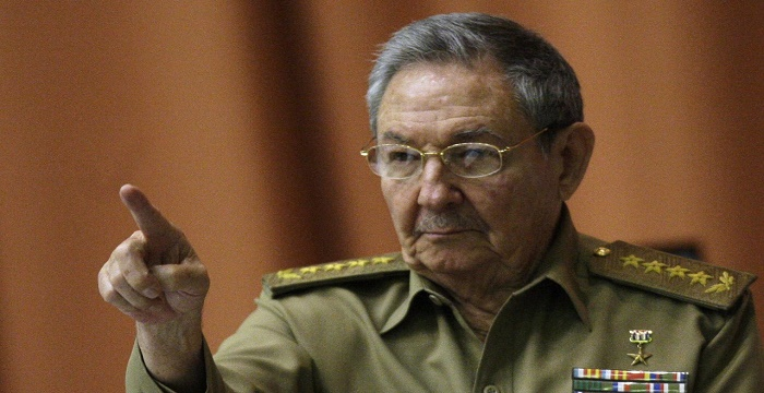 Raul Castro Biography Facts Childhood Family Life