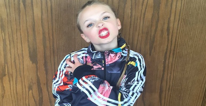 Reese Hatala Bio Facts Family Life Of Dancer Amp Youtube