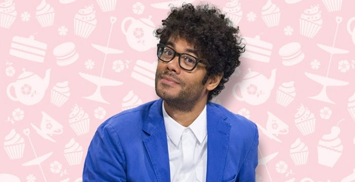 Richard Ayoade Biography Facts Childhood Family Life Achievements Of British Actor