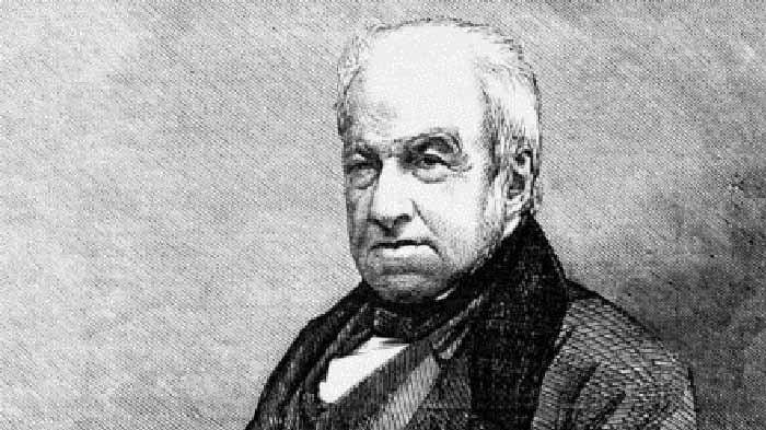 Robert Brown botanist scottish